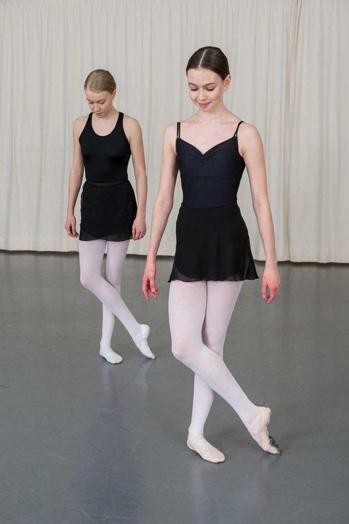 Baletti | Nurmijärven tanssiopisto