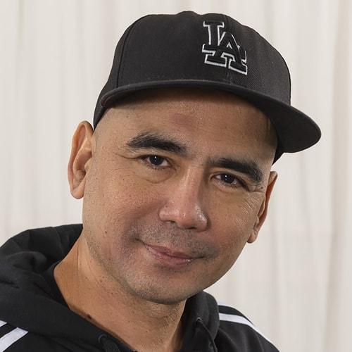 Carranza, Ricardo (Ricky)